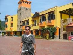 อาคารใน Geopark สีสันแสบทรวงดีแท้